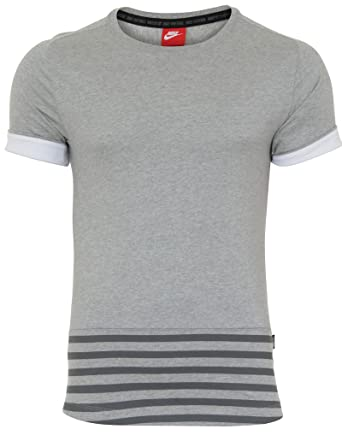 3509823db NIKE FC Sideline Mens T-Shirt at Amazon Men's Clothing store:
