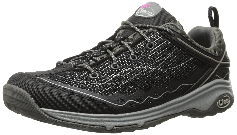 Chaco Women's Outcross Evo 3 Hiking Shoe B00NJXOL14 7.5 B(M) US|Black