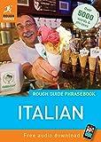 Rough Guide Phrasebook: Italian (Rough Guide Phrasebooks)