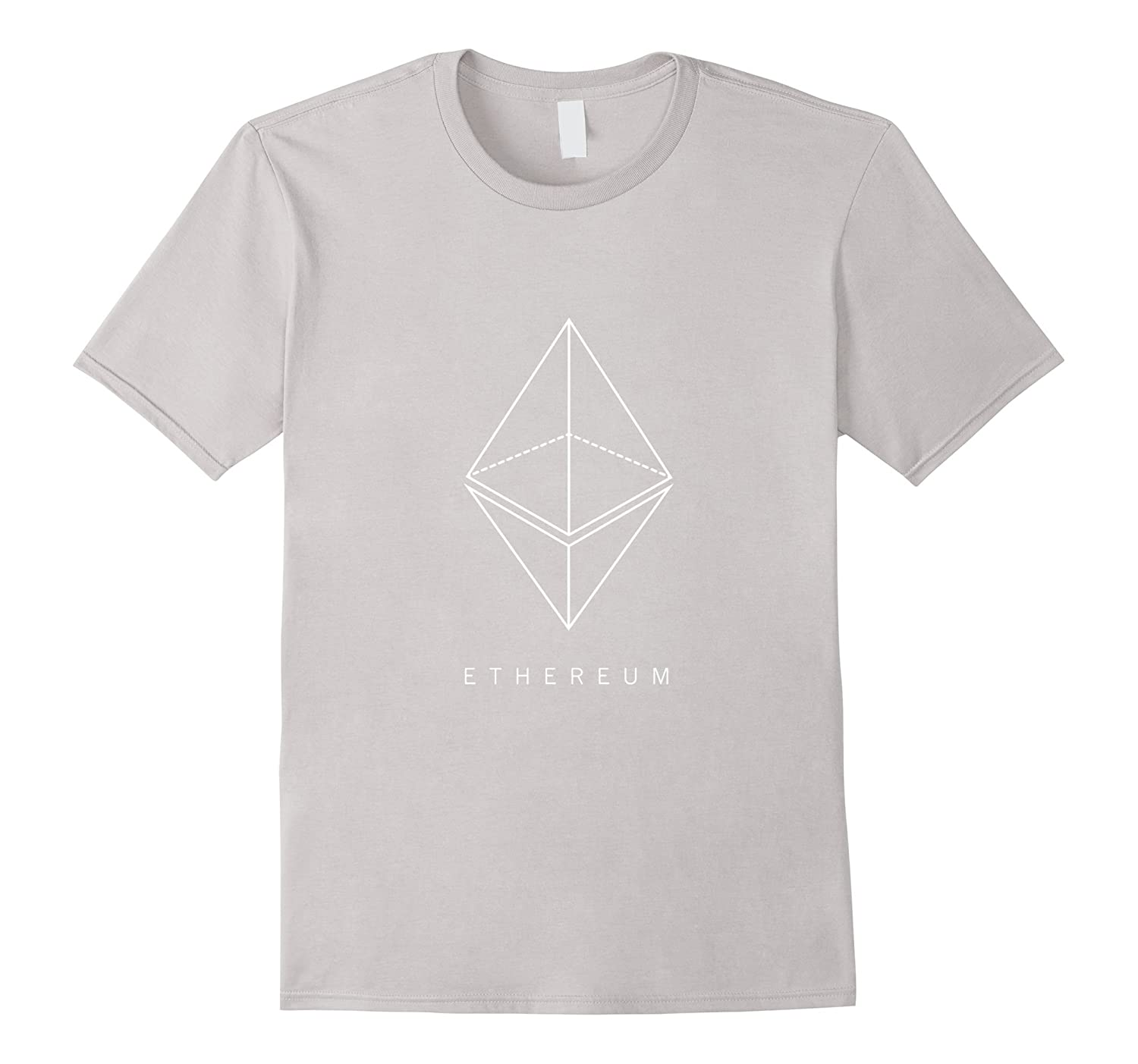 Ethereum – Blockchain T-Shirt-Loveshirt
