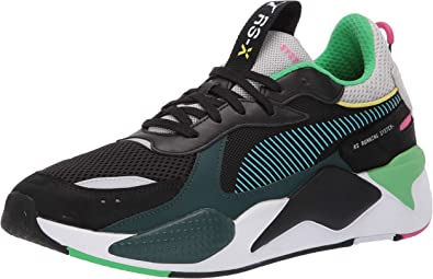 PUMA RS-X Toys Men's Sneakers Black