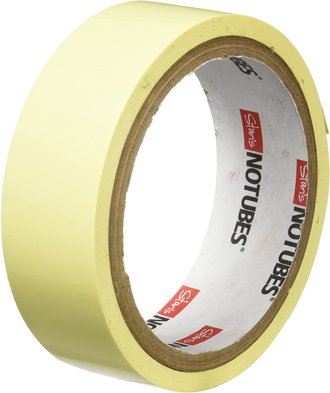 Stan/'s NoTubes Rim Tape 27mm x  60 yard roll