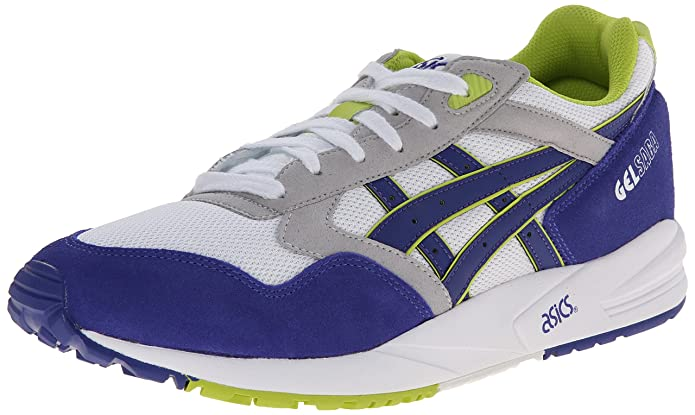 photos officielles 4b0f5 bf824 ASICS GEL-Saga Retro Classic Running Sneaker