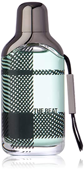 De The MenEau For Burberry Beat Toilette BCoxed