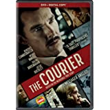 The Courier - DVD + Digital