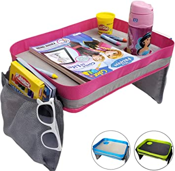 Amazon Kids Travel Tray