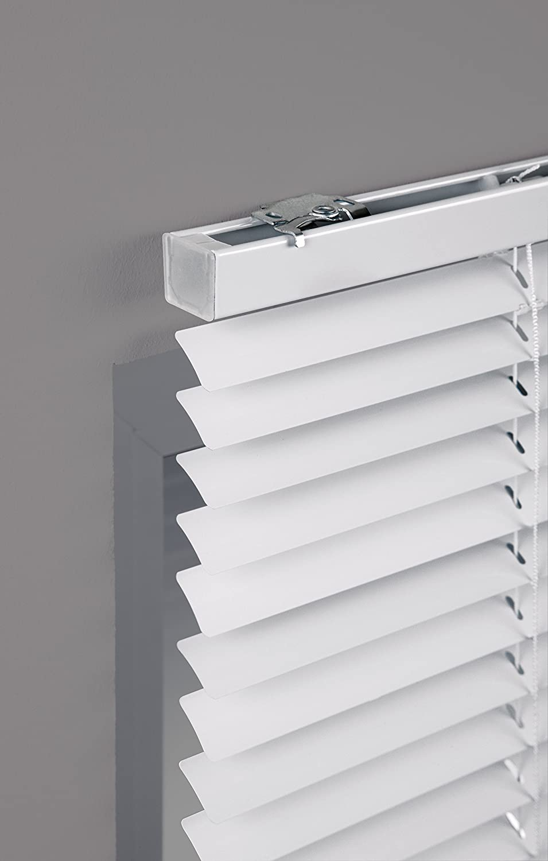 Tenda Veneziana in Alluminio Beige Beige mydeco Breite x H/öhe 80 x 175 cm