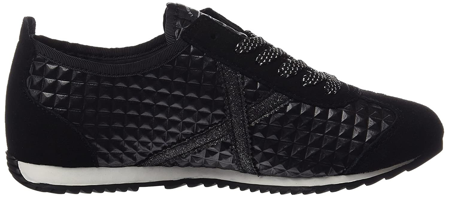 Munich Osaka, Sneakers Basses Mixte Adulte, Noir (Negro 286), 39 EU