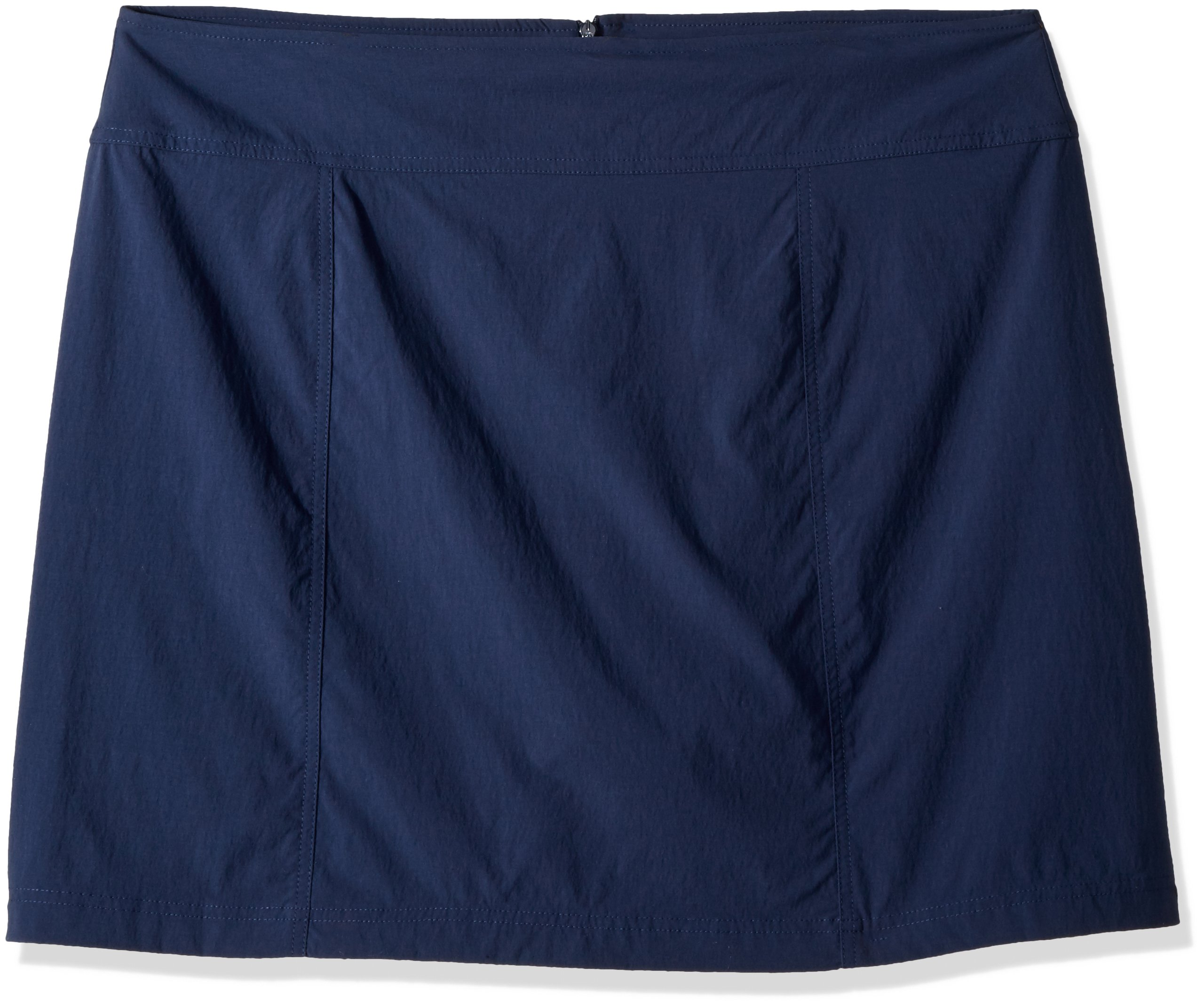 Royal Robbins Women's Discovery Iii Skort, Deep Blue, Size 2 by Royal Robbins