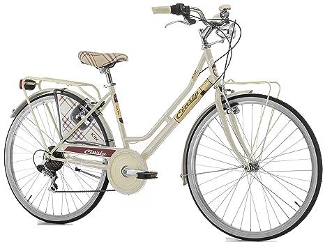 Bicicletta Cinzia Vintage