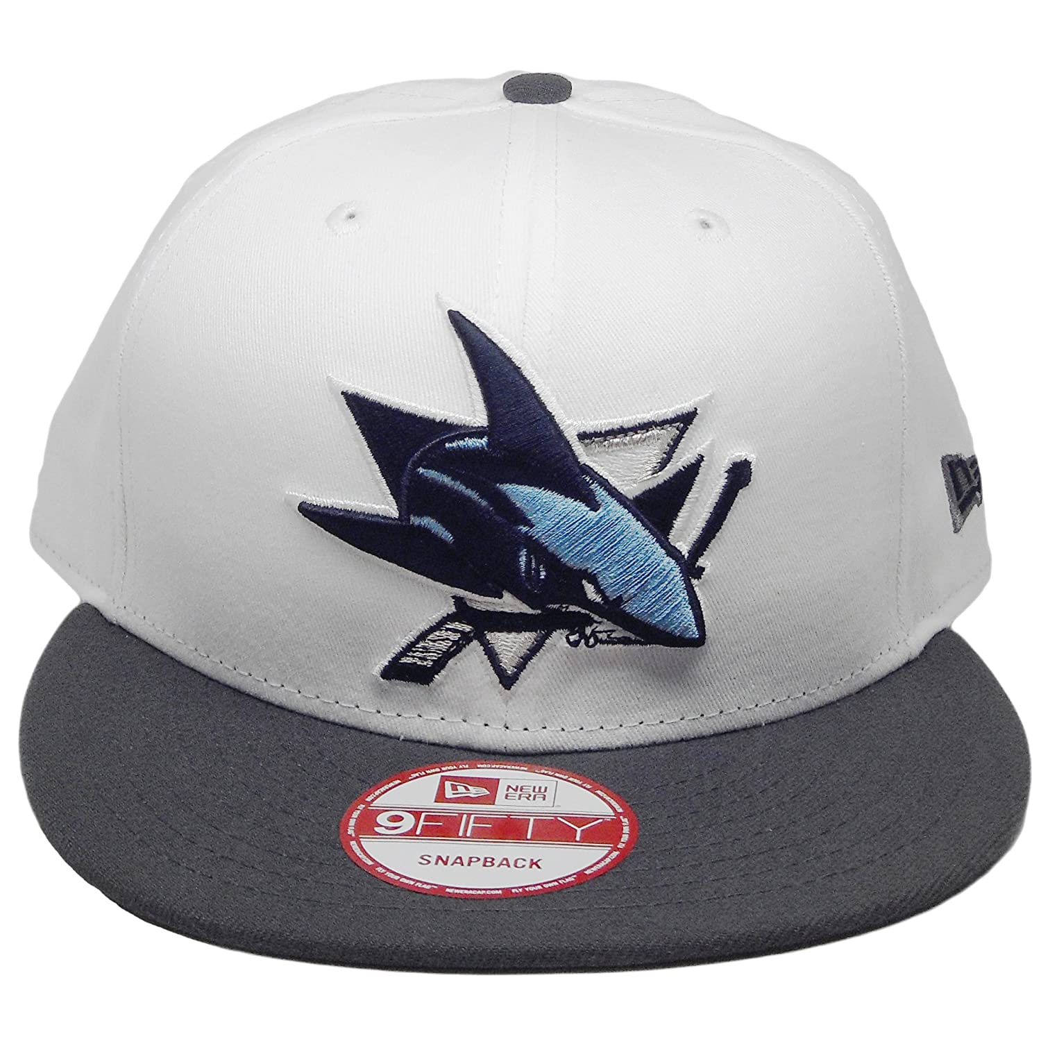 les sharks de san jose 9fifty mesure assorti la nouvelle ère chapeau assorti mesure air jordanie 12 loup gris 782a62