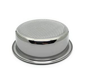 Breville Bes980xl/18.7 - 58mm Two Cup - Single Wall Filter