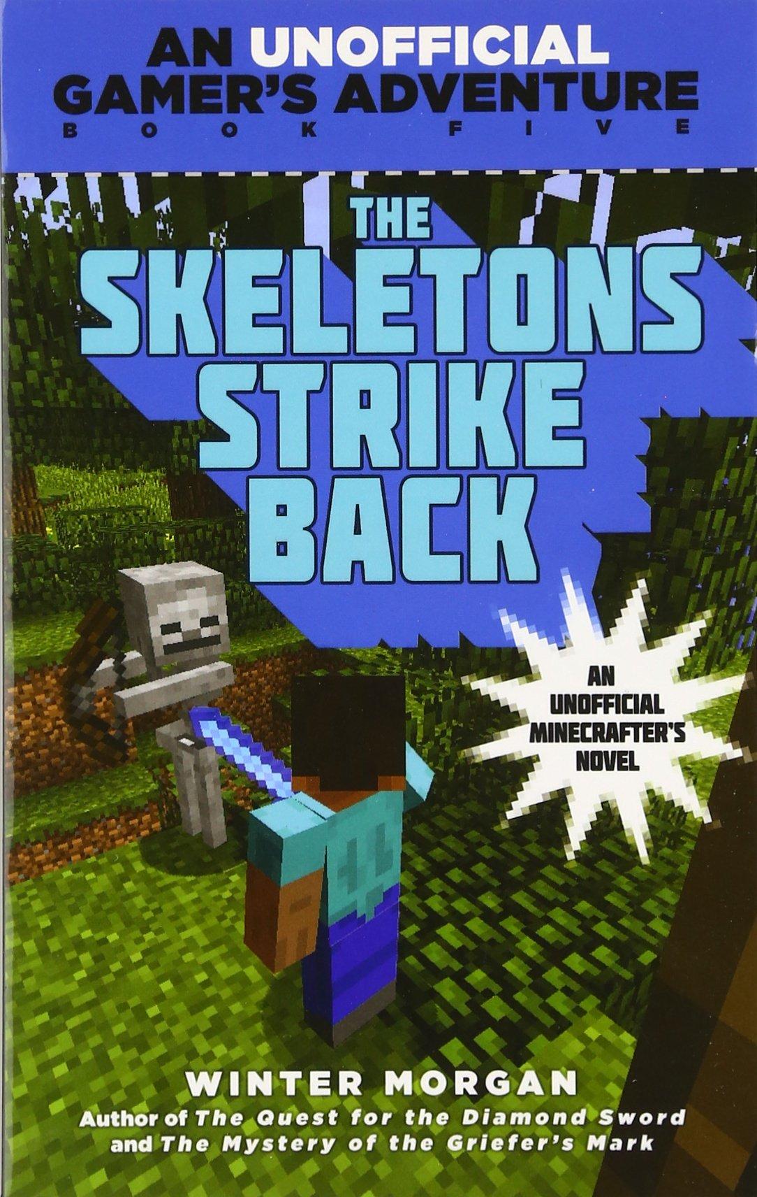 Skeletons Strike Back Unofficial Adventure product image