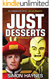 Hal Spacejock 3: Just Desserts (English Edition)