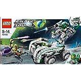 LEGO Galaxy Squad - 70704 - Jeu de Construction - La Défense Spatiale