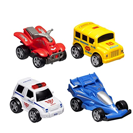 toy cars and trucks. Smart N. Inc. Toy Cars And Trucks Includes A School Bus An ATV Y