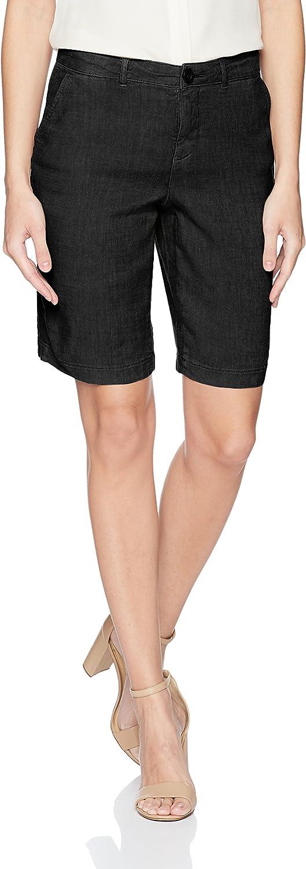 Tulsa Mall NYDJ Women's Bermuda Short Choice Linen