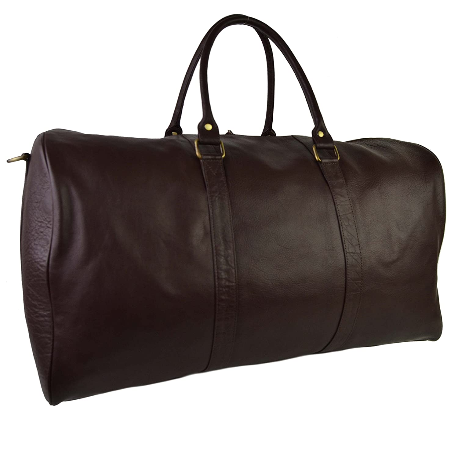 Underwood /& Tanner London Womens Leather Holdall