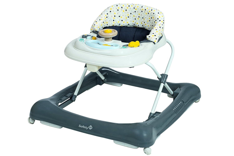 Safety 1st 27579486 Ludo andador para bebé gris gris: Amazon.es: Bebé