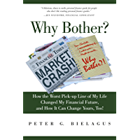 Why Bother? (English Edition)