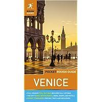 Pocket Rough Guide Venice (Rough Guides)