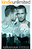 Illicit Mates: Paranormal Gay Werewolf Shifter Romance (Fated Date Agency Book 2)