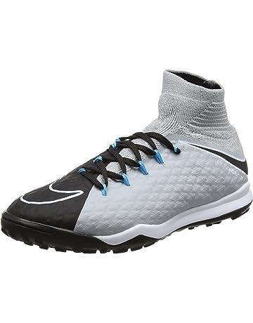 934c61d71af5 Nike Unisex Kids  Jr Hypervenomx Proximo 2 Df Tf Football Boots
