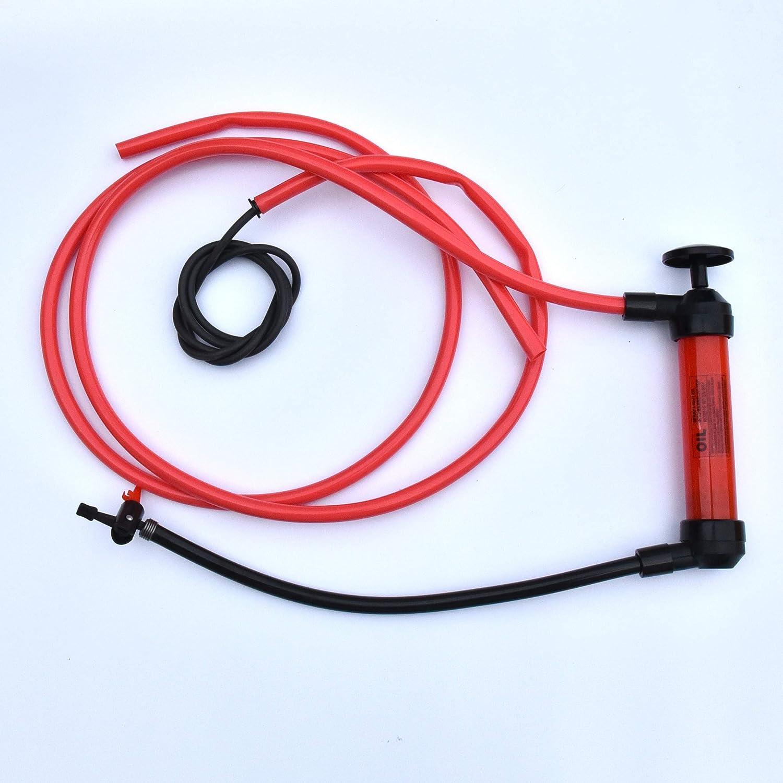 Other Pumps Koehler Enterprises RA990 Multi-Use Siphon Fuel ...