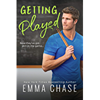 Getting Played (Getting Some Book 2)