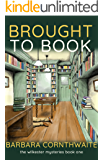 Brought to Book (Wilkester Mysteries 1)