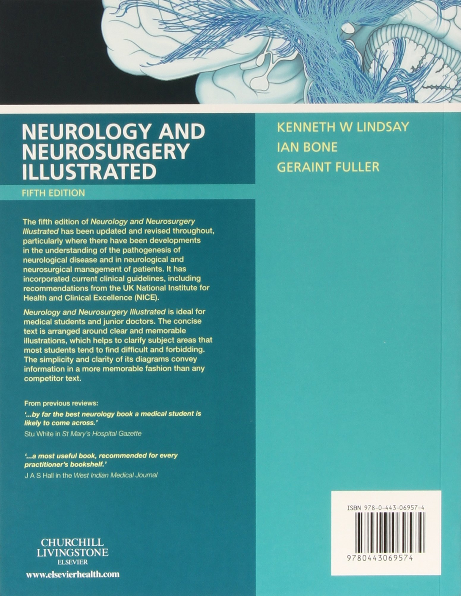 neurology and neurosurgery illustrated 5th edition torrent