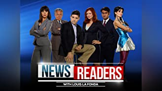 Newsreaders: The Complete First Season