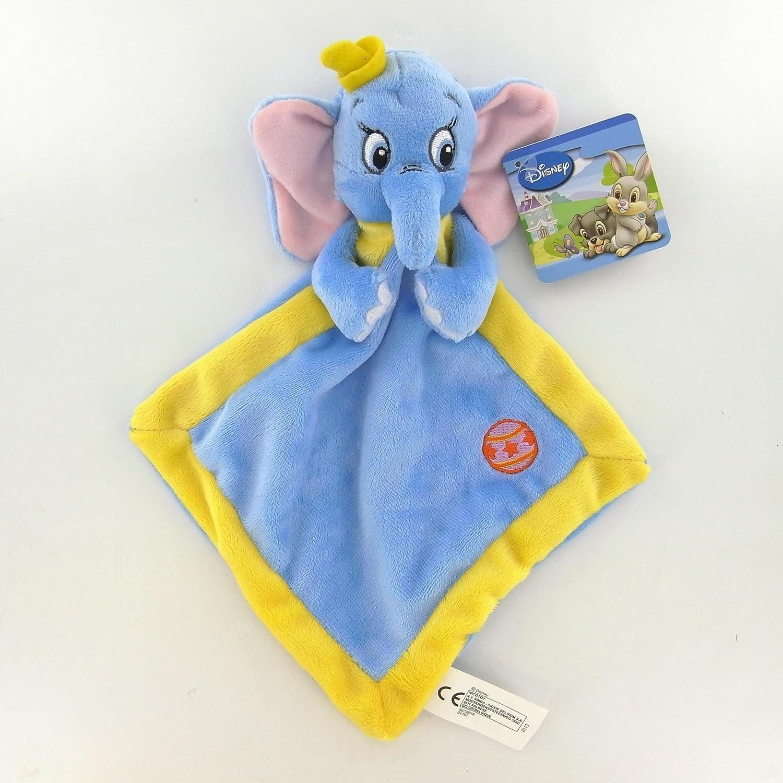 Disney Dumbo Comforter BabyCentre