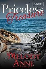 Priceless Treasure (Billionaire Bachelors series Book 11) Kindle Edition