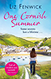 One Cornish Summer: The feel-good summer romance to read on holiday this year