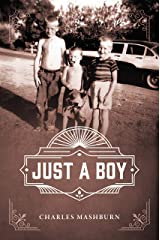 Just a Boy Kindle Edition