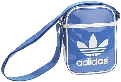 Ac Homme Bleu PatSac Azur Adidas Mini Bag Multisport Originals qSVpUzM