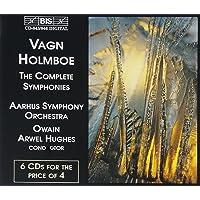 Complete Symphonies Symphoni