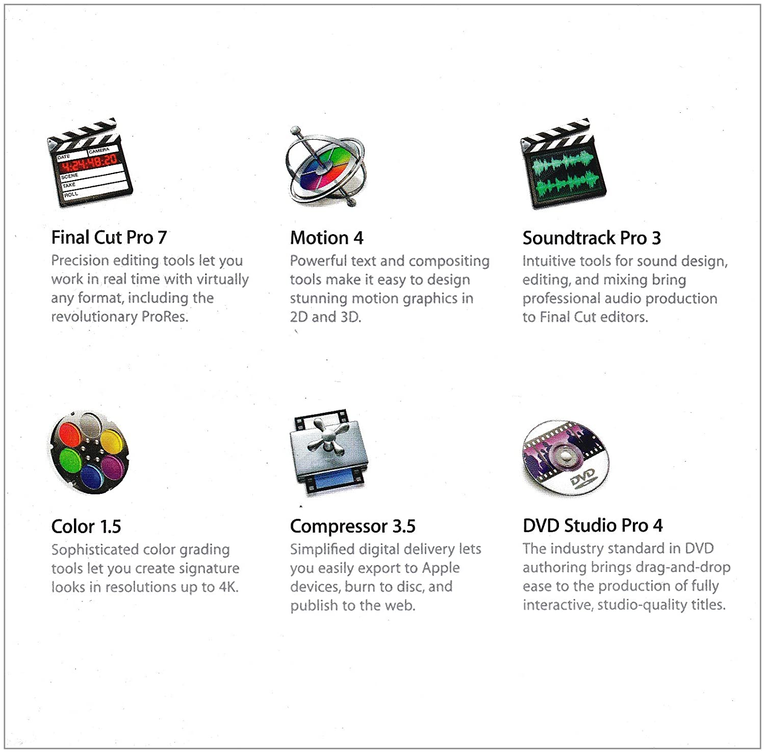dvd studio pro 4 free download mac