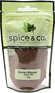 Spice & Co Garam Masala Spice Mix 60 g