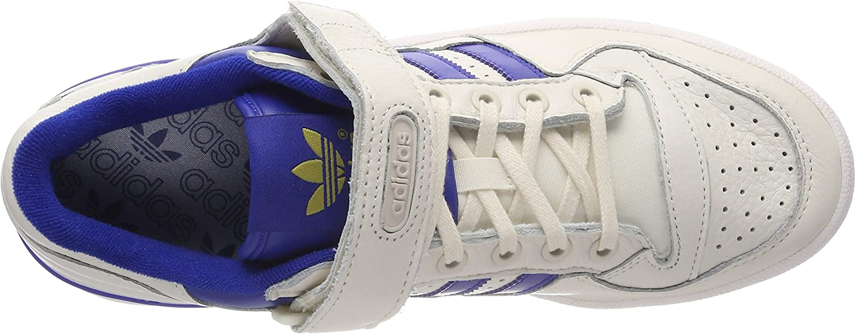 adidas Forum Lo, Zapatillas de Gimnasia para Hombre: Amazon.es ...