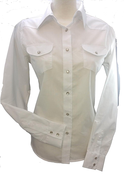 7b2c71e4e88 Riley and McCormick Women's Western Shirt at Amazon Women's Clothing ...