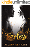 Fearless (Lionhearts Book 1)