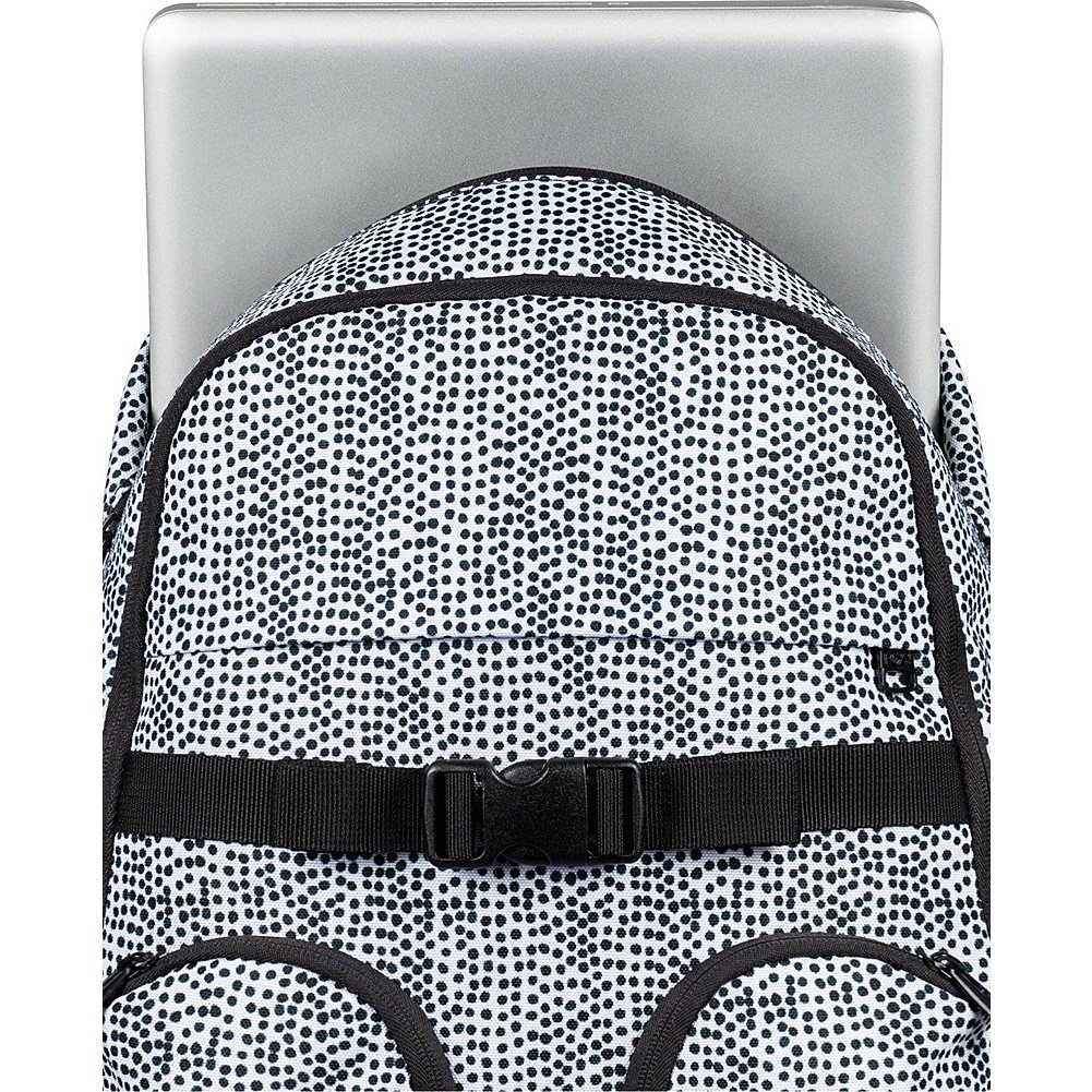 Roxy Womens Take It Slow Backpack ERJBP03603-XWWK