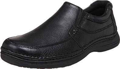 Nunn Bush Men's Vic Slip-On   Loafers