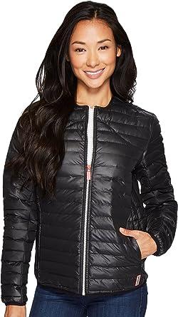 0ec818e453f9f Hunter Womens Original Midlayer Jacket at Amazon Women's Coats Shop