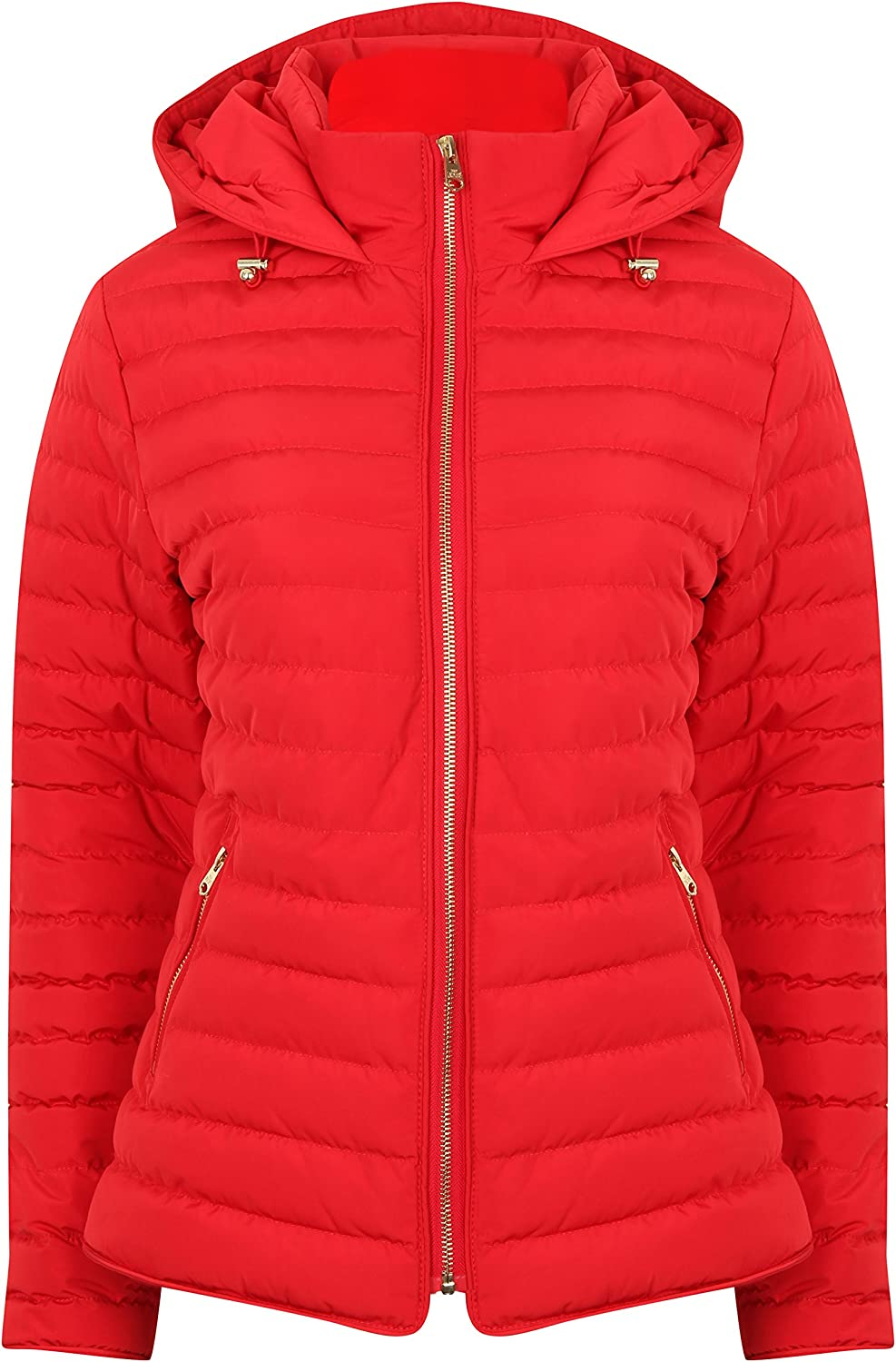 Tokyo Laundry Ladies Ginger' Quilted Jacket