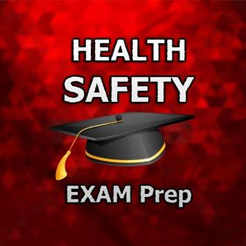 Amazon com: HEALTH SAFETY MCQ EXAM Prep 2018 Ed: Appstore