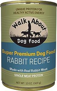 Walk About Pet, Super Premium Dog Food, Grain-Free