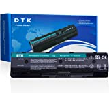 Dtk® Batterie Haute Performance pour Ordinateur Portable HP PI06 PI09 710416-001 710417-001, envy 15 15T 17 Pavilion 14-E000 15-E000 15t-e000 15z-e000 17-E000 17-E100 17Z-E100 PI06 [10.8V 4400MAH]